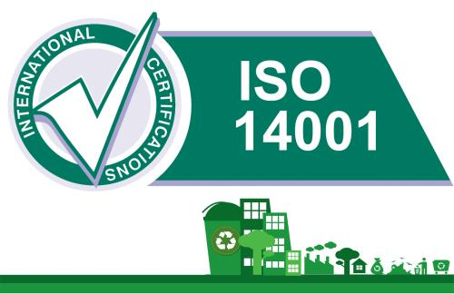 thesis on iso 14001 An abstract of the thesis of  either iso 14001 or the global reporting initiative environmental standards 2  (us epa, 1996), and the international standards organization (iso) 14001, environmental management system audits (iso, 1996) may be forsaken even if they offer significant advantageswidespread use of the team guide.